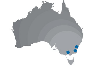 The Agenda Group in Melbourne, Canberra & Sydney