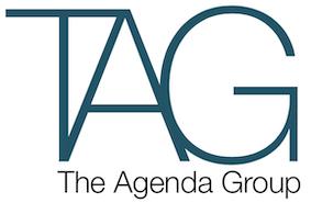 The Agenda Group Logo